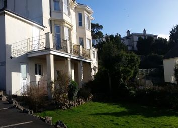 Thumbnail 2 bedroom flat to rent in Thurlow Road, Torquay
