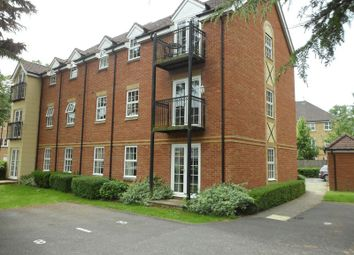 Thumbnail 2 bed flat to rent in Ormonde Gardens, Newbury