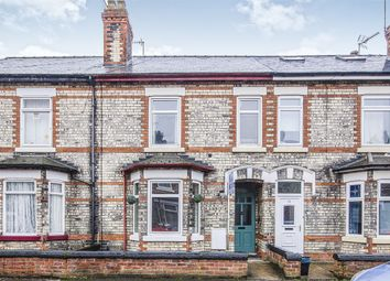 Thumbnail 4 bed terraced house for sale in Westfield Avenue, Selby