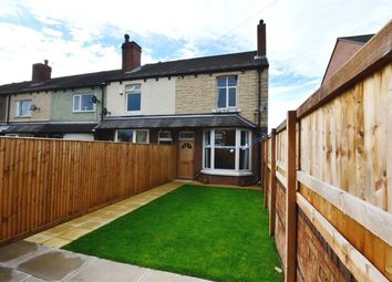 Thumbnail 2 bed terraced house to rent in Carr Lane, Castleford