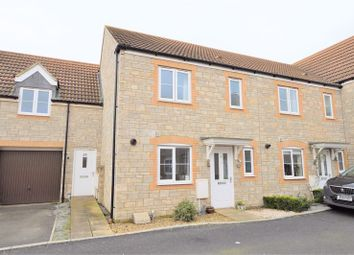 Thumbnail 3 bed semi-detached house for sale in Old Mills Industrial Estate, Old Mills, Paulton, Bristol