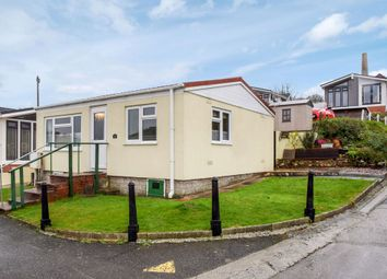 Thumbnail 2 bed mobile/park home for sale in Lansdowne Park Homes, Wheal Rose, Redruth
