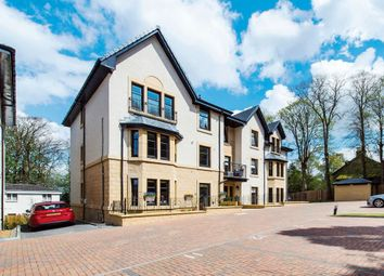 Thumbnail 2 bed flat for sale in 4 Central Court, Central Avenue, Cambuslang