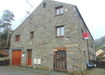 Thumbnail 3 bed barn conversion for sale in End Yan, Thornthwaite, Keswick, Cumbria