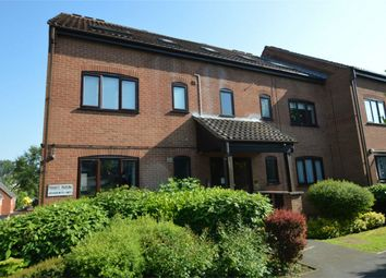 Thumbnail 1 bed flat for sale in Roseville Close, Norwich, Norfolk