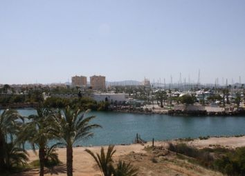Thumbnail 3 bed property for sale in La Manga, Murcia, Spain