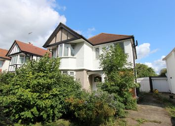 Thumbnail 3 bed detached house for sale in Preston Road Area, Middlesex
