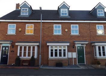 Thumbnail 3 bed semi-detached house to rent in Binder Close, Higham Ferrers, Northamptonshire