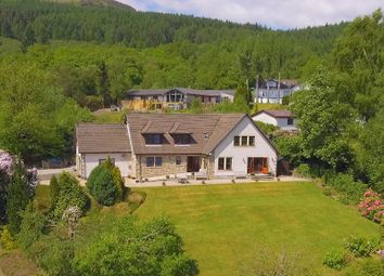 Thumbnail 6 bed detached house for sale in Tarbet, Arrochar
