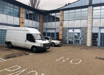 Thumbnail Warehouse to let in Worton Court, Isleworth