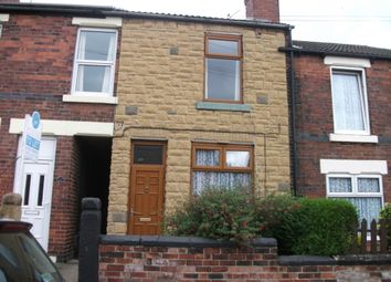 Thumbnail 2 bed terraced house to rent in Pembroke Street. Kimberworth, Rotherham
