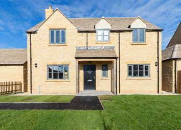 Thumbnail 4 bed detached house for sale in Suffolk Place, Bourton On The Water, Gloucestershire