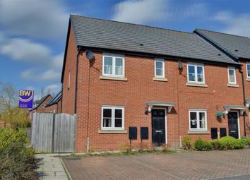 Thumbnail 3 bed semi-detached house for sale in North Croft, Atherton, Manchester