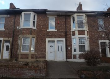 4 bed maisonette to rent in Stratford Grove West, Newcastle Upon Tyne NE6