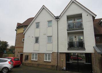 Thumbnail 2 bed flat for sale in Ashford Road, Harrietsham, Maidstone