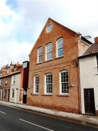 Thumbnail 1 bed flat to rent in The Old School Lofts, Millgate, Selby
