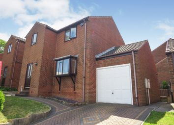 3 bed detached house for sale in Rectory Gardens, Killamarsh, Sheffield S21