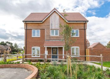 Thumbnail 4 bed semi-detached house for sale in Horam, Heathfield