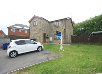 Thumbnail 2 bed flat to rent in Star Bank, Bacup