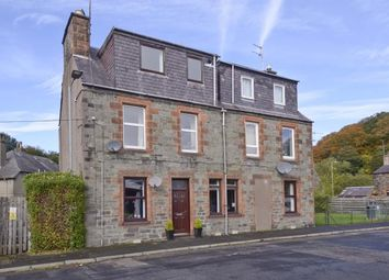 Thumbnail 2 bedroom maisonette to rent in 21 Waverley Place, Galashiels