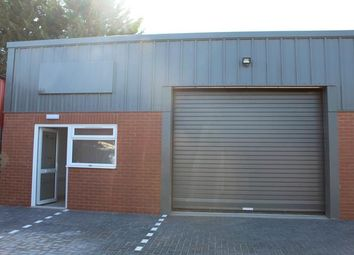Thumbnail Light industrial to let in Unit 3A Enterprise Way, Flitwick, Bedford