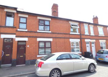 Thumbnail 2 bed detached house to rent in Holmes Street, Derby