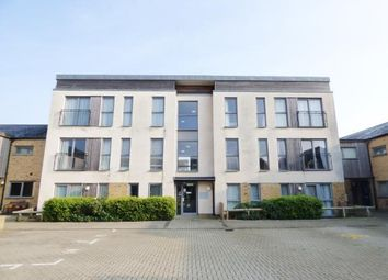 Thumbnail 2 bed flat for sale in Lee On The Solent, Portsmouth, Hampshire