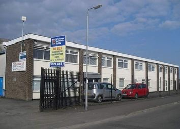 Thumbnail Office to let in Units 1 & 7, Hugomount Business Park, Ballymena, County Antrim