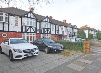 Thumbnail 3 bedroom terraced house to rent in Milner Drive, Whitton, Twickenham