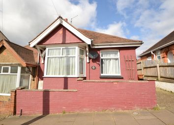 Thumbnail 2 bed bungalow for sale in Norton Road, Kingsthorpe, Northampton