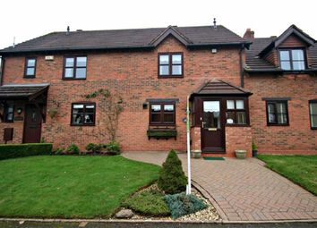 Thumbnail 2 bed cottage for sale in Silver Birch Drive, Birmingham