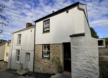 Thumbnail 2 bed end terrace house for sale in Truro Lane, Penryn