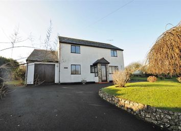 Thumbnail 3 bed detached house for sale in Lower Upton, Bude, Cornwall