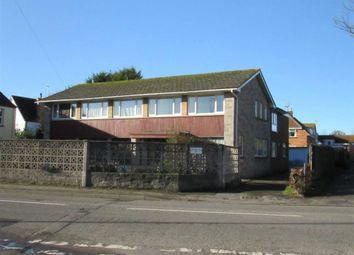 Thumbnail 2 bedroom flat to rent in Berrow Road, Burnham-On-Sea, Somerset