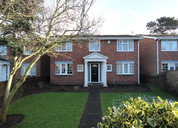 Thumbnail 5 bed detached house for sale in Station Road, Mickleover, Derby