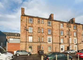 Thumbnail 1 bedroom flat for sale in Peffer Bank, Peffermill, Edinburgh
