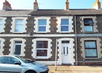 Thumbnail 3 bed property to rent in Blanche Street, Splott, Cardiff