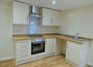 Thumbnail 1 bed flat to rent in 5 The Engine, Bridget Street, Rugby