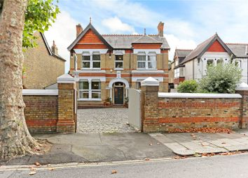 Thumbnail 6 bed detached house for sale in Carlton Road, Ealing