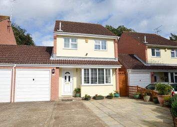 Thumbnail 3 bed link-detached house for sale in Juniper Close, Worthing