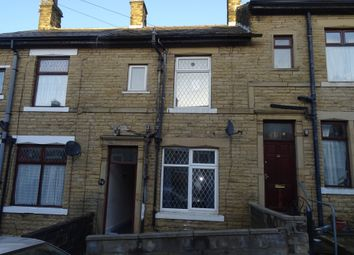 Thumbnail 3 bed terraced house to rent in Waverley Avenue, Bradford, West Yorkshire
