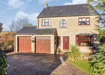 Thumbnail 4 bedroom detached house for sale in Claylands Road, Whitwell