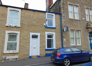 2 bed terraced house for sale in Lindsay Street, Burnley, Lancashire BB11