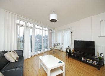 Thumbnail 2 bedroom flat to rent in Northolt Road, South Harrow