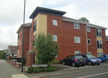 Thumbnail 2 bed flat to rent in Otterbrook Court, Radford, Coventry