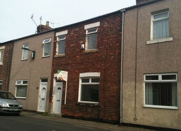 Thumbnail 3 bed terraced house to rent in Hartington Street, Loftus