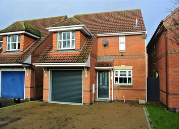 Thumbnail 3 bed detached house for sale in Waggoners Way, Morton, Lincolnshire
