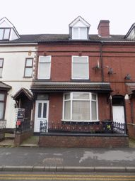 Thumbnail 4 bed terraced house to rent in Bank Street, Brierley Hill