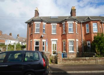 Thumbnail 4 bed semi-detached house for sale in Kingston Road, Heckford Park, Poole, Dorset