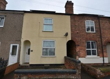 Thumbnail 2 bed terraced house for sale in Station Road, Keadby, Scunthorpe